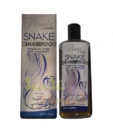 Shampoing Snake (serpent) Hemani