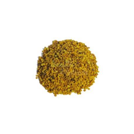 Pollen fleurs haute qualité 100g