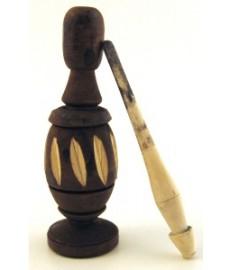 Khol traditionnel avec applicateur