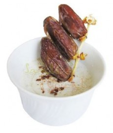 Talbina (farine d'orge)