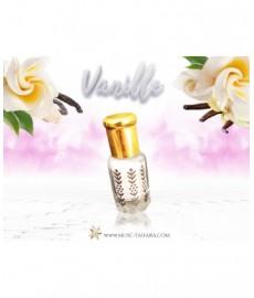 Musc Tahara Aromatisé Vanille 3ml