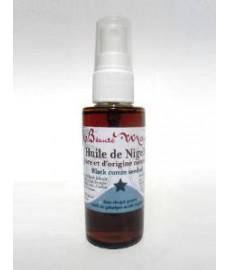 Huile de nigelle cosmétique spray 60ml