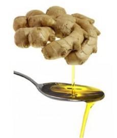 Huile de gingembre (macérat) 60ml