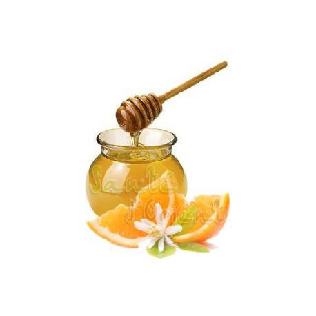Miel de fleur d'oranger 250g